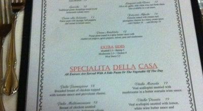 Photo of Italian Restaurant Scali Ristorante at 1903 State Route 256, Reynoldsburg, OH 43068, United States