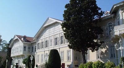 Photo of Art Museum Yıldız Şale Köşkü at Palanga Cad. No:53 Yıldız Beşiktaş, İstanbul, Turkey
