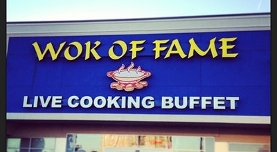 Photo of Asian Restaurant Wok Of Fame at 7700 Hurontario St,, Brampton, ON L6Y 4M3, Canada