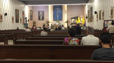 Photo of Church Iglesia San Pio X at Cra 36 # 45-51, Bucaramanga, Colombia