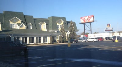 Photo of Hotel Quality Inn at 3600 Enterprise Drive, Allen Park, MI 48101, United States