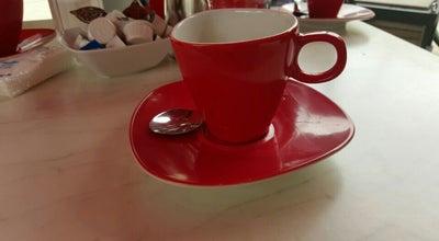 Photo of Cafe Caspar David at Bremerhaven, Germany