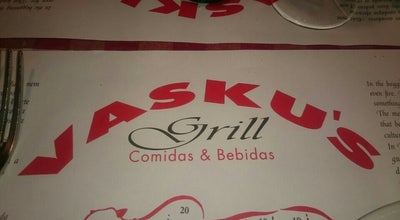 Photo of Steakhouse Vasku's Grill at R. Passos Manuel, 30, Lisboa 1150, Portugal