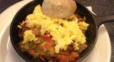 Photo of American Restaurant Thumbs Up Dinner at 5935 Stewart Pkwy, Douglasville, GA 30135, United States