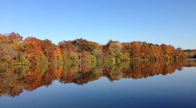 Photo of Lake Shaker Lakes at 14122 S Park Blvd, Shaker Heights, OH 44120, United States