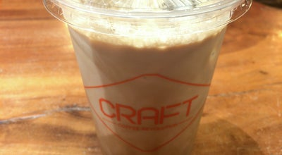 Photo of Cafe Craft Coffee Revolution at 8 Missouri, San Juan, Philippines