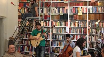 Photo of Bookstore Arkadia Oy International Bookshop at Nervanderinkatu 11, Helsinki 00100, Finland