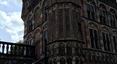 Photo of History Museum De Waag at Brink 56 7411 BV, Netherlands