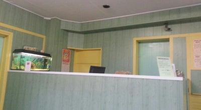 Photo of Asian Restaurant Eethuis Hong Kong at Burgermeester Martenssingel 103, Gouda 2806 CS, Netherlands