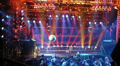 Photo of Concert Hall Aladin at Hannoversche Str. 11, Bremen 28309, Germany