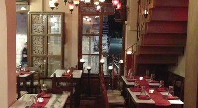 Photo of Greek Restaurant Ασίκικο at Χαριλάου Τρικούπη 2, Rethimnon 741 00, Greece