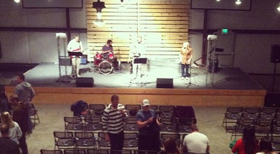 Photo of Church Summit Church Of Denver at 3300 Larimer St, Denver, CO 80205, United States