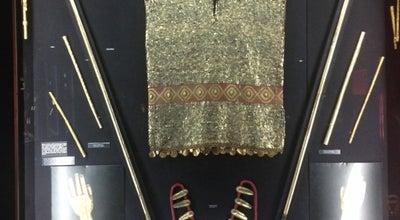 Photo of History Museum Museo de Oro del Perú y Armas del Mundo at Av. Alonso De Molina 1100, Surco, Peru
