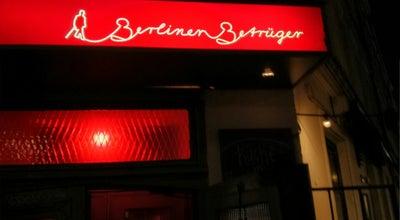 Photo of Bar Berliner Betrüger at Juliusstr. 15, Hamburg 22769, Germany