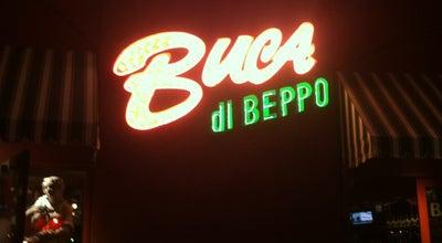 Photo of Italian Restaurant Buca di Beppo Italian Restaurant at 1030 Auahi Street, Bay 1, Honolulu, HI 96814, United States