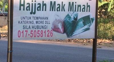 Photo of Breakfast Spot Nasi Dagang Mak Minah at Kg Kilim, Malaysia