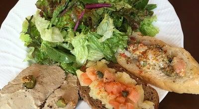 Photo of French Restaurant シエル・ドゥ・リヨン Ciel de Lyon at 光町1-39-21, 国分寺市, Japan