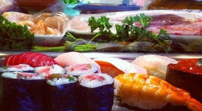 Photo of Sushi Restaurant Sushi Tomi at 635 W Dana St, Mountain View, CA 94041, United States