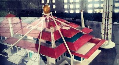 Photo of Mosque Islamic Center Bekasi at Jl. Jend Ahmad Yani, Bekasi, Indonesia