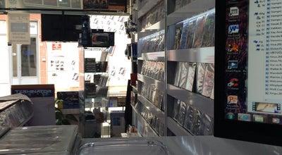 Photo of Indie Movie Theater Gişe Movie Center Dvd at Turkey