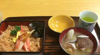 Photo of Diner ひとしの店 at 中央2-11-20, 稚内市, Japan