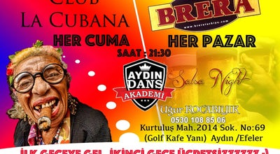 Photo of Nightclub club la cubana at Aydın, Turkey