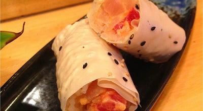 Photo of Sushi Restaurant Hamasaku at 11043 Santa Monica Blvd, Los Angeles, CA 90025, United States