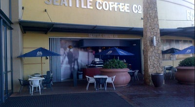 Photo of Cafe Seattle Coffee Company at Woodlands Boulevard, Pretoria, South Africa
