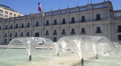 Photo of Plaza Plaza de la Ciudadanía at Av. Libertador Bernardo O´higgins, Santiago, Chile