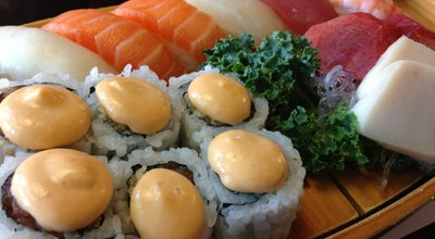 Photo of Sushi Restaurant Sushi-ya Japan at 8 Martin St., Milton, ON L9T 2P9, Canada