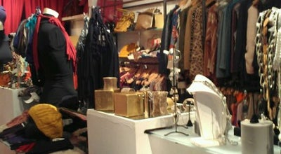 Photo of Boutique BeBenoir at 2164 Frederick Douglass Blvd, New York, NY 10026, United States