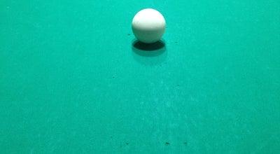 Photo of Pool Hall Layla Galary - Vandom Blyardo at Kuwait
