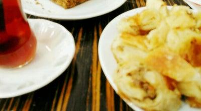 Photo of Breakfast Spot Seçkinler pasta & cafe at Turkey