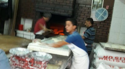 Photo of Bakery Kaleboğazı Fırını at Turkey