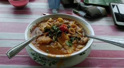 Photo of Malaysian Restaurant Yunos Mee Bandung Muar at Sg Kantan, Kajang, Malaysia