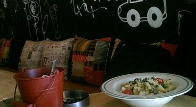 Photo of Cafe Cafe Bakery | كافه بيكري at Iran