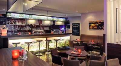 Photo of Hotel Bar Bar Skyline at Helfmann Park 6, Eschborn 65760, Germany