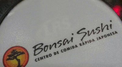Photo of Japanese Restaurant Bonsai Sushi at Av. Francisco Salias, San Antonio de los Altos 1204, Venezuela