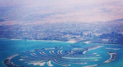 Photo of Island Palm Jumeirah نخلة جميرا at Palm Jumeirah, United Arab Emirates