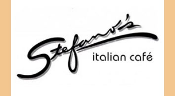 Photo of Italian Restaurant Stefano's Italian Cafe at 2200 Central Ave, Middletown, OH 45044, United States