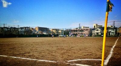 Photo of Baseball Field 西田グラウンド at 町田市金森1391, 町田市 194-0012, Japan