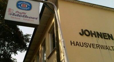 Photo of Bakery Bäckerei Adelbert at Gneisenaustraße 62, Ulm / Donau 89077, Germany