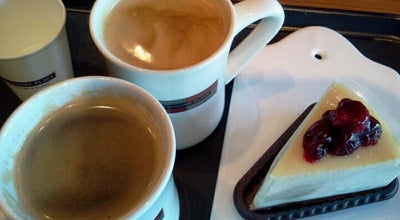 Photo of Coffee Shop A TWOSOME PLACE at 계양구 오조산공원로 22, 인천광역시, South Korea