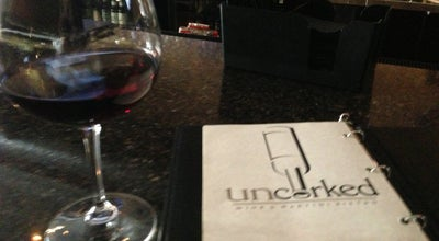 Photo of Wine Bar Uncorked  Bistro at 108 W Wisconsin Ave, Neenah, WI 54956, United States