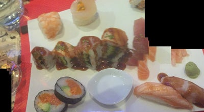 Photo of Sushi Restaurant Yummy Sushi at 2 Rue Jules Simon, Rennes 35000, France