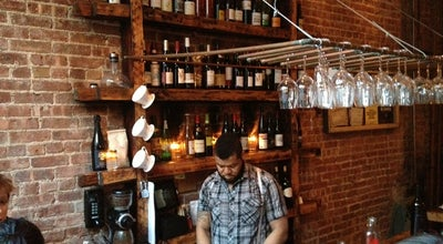 Photo of Tapas Restaurant Kilo at 857 9th Ave., New York, NY 10019, United States