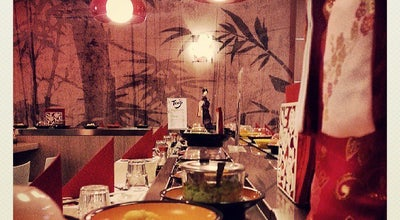 Photo of Sushi Restaurant Tenji at Via A. Gramsci 5, Parma, Italy