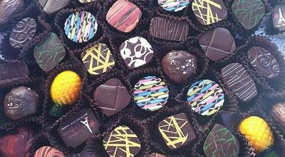Photo of Dessert Shop Chocolats du CaliBressan at 4193-4 Carpinteria Ave, Carpinteria, CA 93013, United States