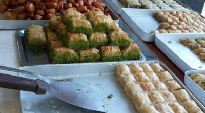 Photo of Dessert Shop gucoglu baklavalari at Turkey
