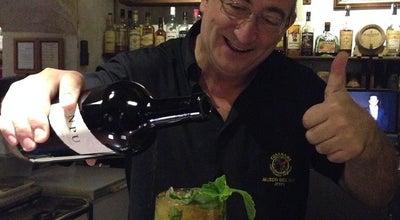 Photo of Cocktail Bar Cubaname - Museo del Ron - Coctelería Tropical at Avda. Tomás García Figueras, 6, Jerez de la Frontera 11407, Spain